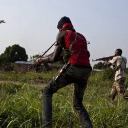 Bandits Kill Traditional Leader, One Other, Abduct Many In Katsina