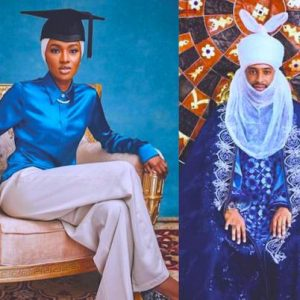 COVID-19 Scare Some Guests Decline Invitation To President Buhari Daughter's Wedding