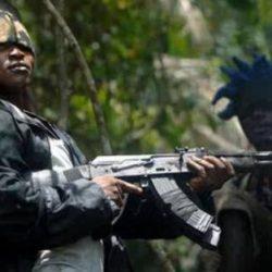 Gunmen Break Into Kaduna School, Abduct Students Preparing For Exams