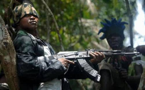 Gunmen Break Into Kaduna School, Abduct Students Preparing For Exams