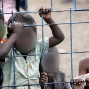 Release All Detained Children Immediately, Amnesty International Tells President Buhari In Open Letter