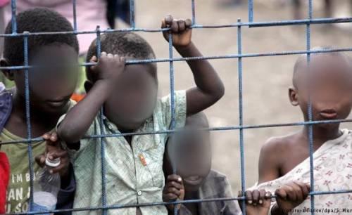 Release All Detained Children Immediately, Amnesty International Tells President Buhari In Open Letter