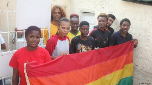 Angola Decriminalises Same-Sex Sexual Relationships
