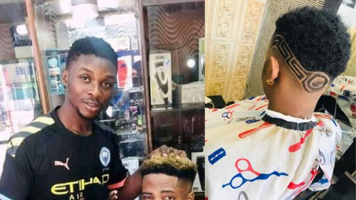 Barber Detained In Kano For Giving Customers Haircuts That 'Offend' Islam Released