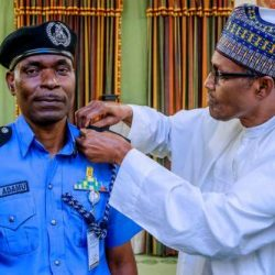Buhari Violates New Police Act, Extends IGP Adamu's Tenure For 3 months