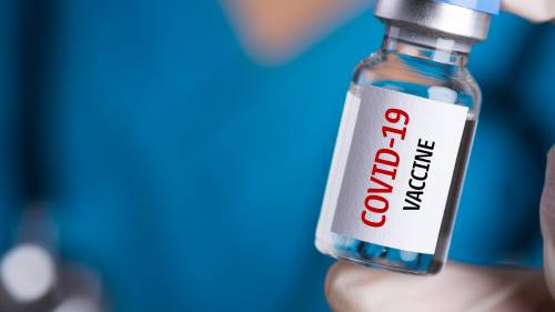 COVID-19 Vaccine Not For Antichrist, Anglican Primate Assures Nigerians