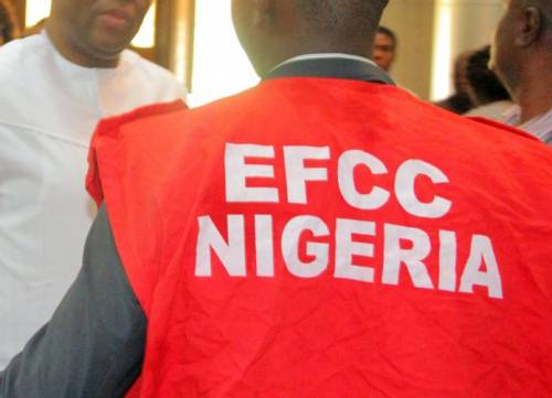 EFCC Arrests Five Over Credit Card Fraud, Recovers N98 Million