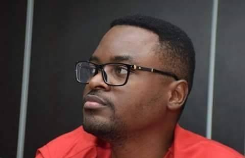 Fredrick Nwabufo