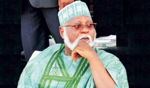 Governors Should Guide Their Utterances To Reduce Tension In Nigeria—Abdulsalami Abubakar