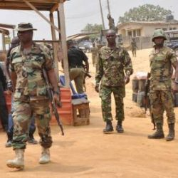 Hausa-Yoruba Clash Four Feared Killed As Residents Allege Soldiers Only Protect Hausa In Ibadan