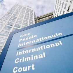 ICC To Elect New Prosecutor To Daunting Job