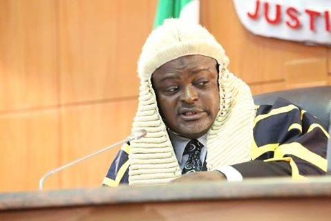 Lagos Speaker, Obasa, APC Supporters Violate COVID-19 Law Prescribing 6-month Jail Term For Defaulters