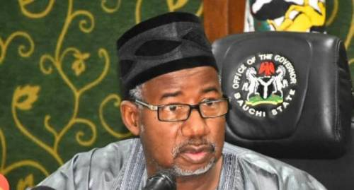 Lekki Tollgate Arrest Bala Mohammed, Abbas, Not Protesters, Says HURIWA