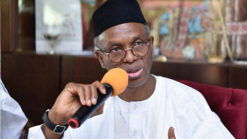 Prayers And Weapons Effective In Tackling Insecurity— CAN, MURIC React To El-Rufai's Comment That Army Doesn't Need Prayers