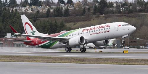 Royal Air Maroc Fails To Compensate Nigerian Passenger Three Years After Losing Luggage Worth N10m