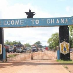 Two Nigerian Sisters Stranded In Ghana, Trafficked Over Parents' Inability To Pay School Fees
