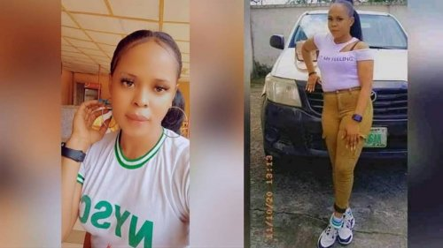 Uyo Female Corps Member Who Killed 'Lover' Spends One Month In Cell Without Trial