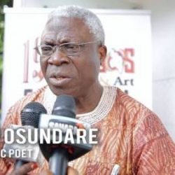 Your Handling Of Herdsmen's Crisis Amateurish, Dangerously Incompetent — Niyi Osundare Slams Buhari